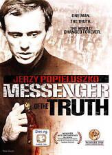 MESSENGER OF THE TRUTH  DVD 2015  AWARD WINNING DOCUMENTARY NEW FREE SHIPPING