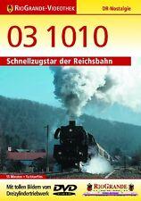 DVD 03 1010 - Schnellzugstar der Reichsbahn Rio Grande