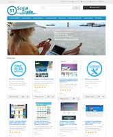 Popular New Website Selling Business 100% Autopilot, Full Customization