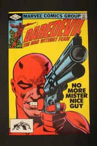 Daredevil #184 - NEAR MINT 9.8 NM - Marvel Comics