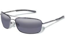 Gargoyles Aviator Sunglasses Barricade Gunmetal Smoke 10700226.QTM