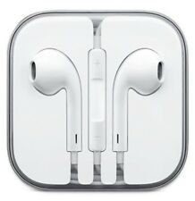 New Earphone for Apple iPhone 6 /6S+ /5S/5/SE Ear Pod Headphone With Mic