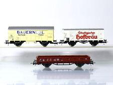 Roco Modell Güterwagen für Schmalspur von Nm-0m