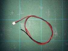 MFU 2 way plug and wire tails fits Tamiya MFU 60cm x5