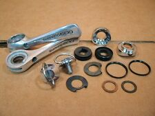 New-Old-Stock Shimano 600 (Model SL-6207) Friction Shifters - Braze-On Model