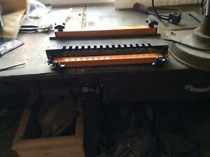 300mm dovetail jig
