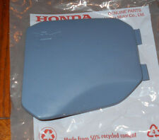 HONDA RANCHER 420,FOREMAN 500 BLUE OIL CHECK ACCESS DOOR,COVER 83653-HR3-W50ZB