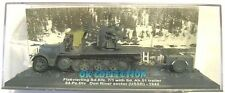 1:72 Carro/Panzer/Tanks/Military FLAKVIERLING SD.KFZ. 7/1 - Ussr 1942 (02g)