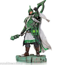 Infinite Crisis Arcane Green Lantern Statue DC Collectibles NEW SEALED
