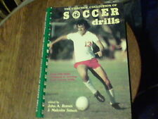 The Coaches' Collection of Soccer drills by John A. Reeves