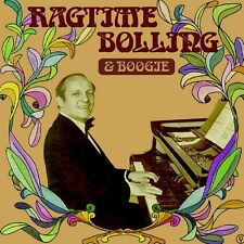 Claude Bolling  - Ragtime Bolling & Boogie (CD , 2004) Sealed CD
