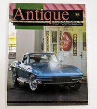 Antique Automobile Magazine - 2008 Vol 72 Number 5 September October