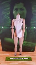 Hot Toys MMS366 Aliens Ellen Ripley 1/6 action figure's nude body only!