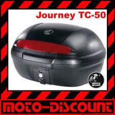 Top-Case Hepco & Becker Journey TC-50 Farbe:schwarz Topcase Koffer