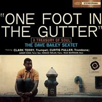 Dave Bailey - One Foot In The Gutter [CD]