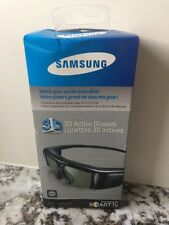 Samsung - 3D Glasses SSG-3100GB- New Open Box