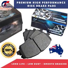 Fits Land Rover Discovery 11 2.5 4.0 ES 3 2002- 2006 DB1130 Rear Disc Brake Pads