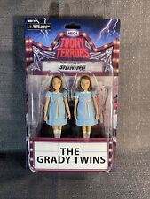 NECA Toony Terrors ~ THE GRADY TWINS ~ The Shining ~