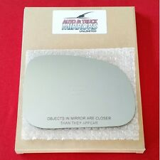 NEW Mirror Glass 04-05 PONTIAC GRAND PRIX Passenger Right Side RH **FAST SHIP**