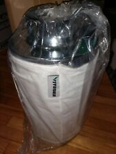 """VIVOSUN 4"""" x 14"""" Air Carbon Filter Odor Control w/ Charcoal for Inline Fan NEW!"""