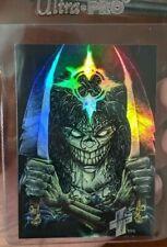 1998 Chaos Comics ARTBOX - LADY DEATH EVIL ERNIE DESTROYER CHASE CARD E2
