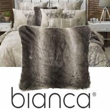 Faux Fur Decorative Cushions
