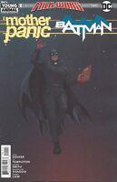 Milk Wars Mother Panic Batman #1 Dc Comics 1st Print New NM