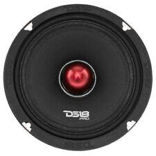 """1 MIDRANGE DS18 PRO-X6.4BM altoparlante 6,5"""" 300 watt rms predisposizione auto"""