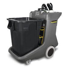 Karcher Eco T11 Cartvac Battery Vacuum Janitorial Cart
