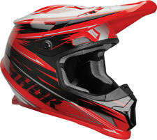 BRAND NEW Thor Sector Warp Red/Black Helmets Size Small   *FAST SHIPPING!!*  