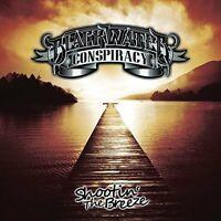 Blackwater Conspiracy - Shootin' the Breeze [CD]