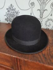 Antique Bowler Hat. Lovely condition
