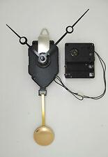 mouvement mécanisme horloge balancier aiguilles trou sonnerie balancier DIY