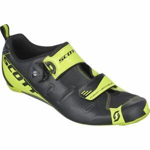 Scott Tri Carbon Cycling Shoe - Men's
