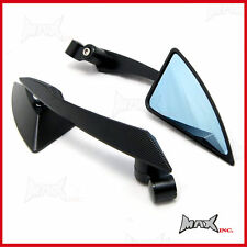Pair of  Motorcycle Motorbike Mirrors ideal 4 Harley Davidson Night Rod Special