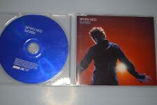 Simply Red ‎– Sunrise. CD-SINGLE PROMO