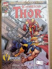 THOR n°12 2000 ed. Marvel Italia - Il Ritorno degli Eroi   [SP15]