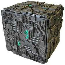 Eaglemoss Star Trek Borg Cube Special Edition (New)