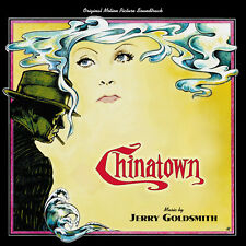 Chinatown - Original Score - Limited 3000 - OOP - Jerry Goldsmith