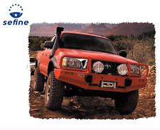 Arb Deluxe Bar For 1995 2004 Toyota Tacoma Integrit Finish 3423040 Fits Tacoma