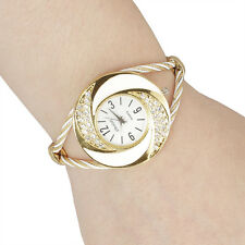 Luxury Jewelry Quartz Watch Women Casual Fashion Relojes Slim Steel Relogios