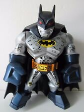 "DC Direct UNI-FORMZ Limited Edition Designer 8"" Armored Batman Vinyl Figures"