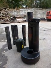 More details for m67 puffing billy army water heater, hot tub heater, hot pressure washer