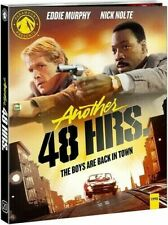 Another 48 Hrs. [Blu-ray] Like New