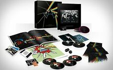 PINK FLOYD THE DARK SIDE OF THE MOON IMMERSION BOX SET 6 CD