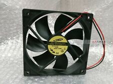 ADDA AD1212HB-A71GL 12025 DC12V 0.4A cooling fan double ball