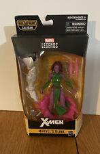 Marvel Legends Series X-Men *MARVEL'S BLINK* Action Figure BAF Caliban 2018