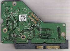 PCB board Controller Disque dur Electronique 2060-771824-006 WD10EZEX-60ZF5A0