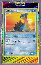Lokhlass - Platine - 79/127 - Carte Pokemon Neuve Française
