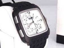 Dolce & Gabbana D & G time reloj hombre cuarzo ungetragen top oferta